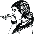 lady aCHAMANA