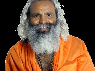 Swami-ananda-saraswati
